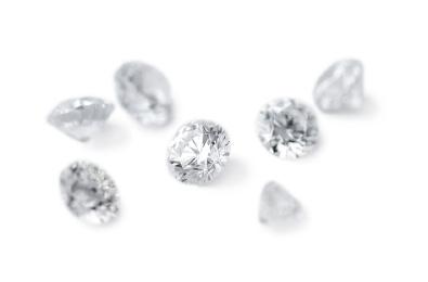 ハート&キューピッドダイヤモンド