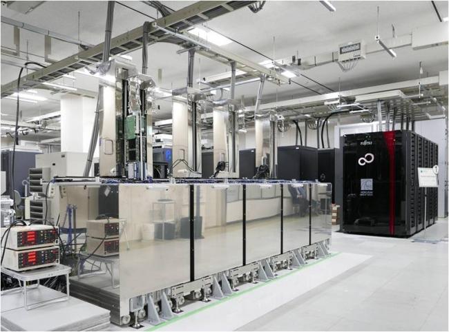 ExaScaler及びPEZY Computingが、理化学研究所と共同研究契約を締結し理研情報基盤センターに2 PetaFLOPS級の液浸冷却スーパーコンピュータ「Shoubu(菖蒲)」を設置