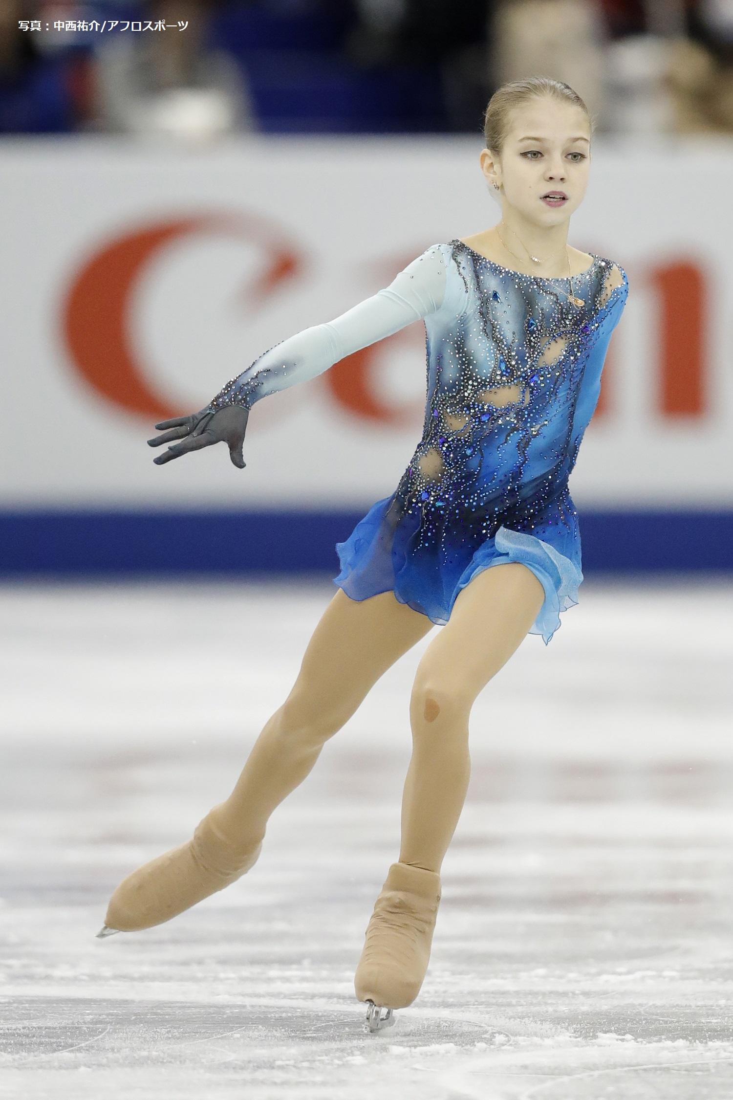ユリア・ソルダトワ - Julia Soldatova - JapaneseClass.jp