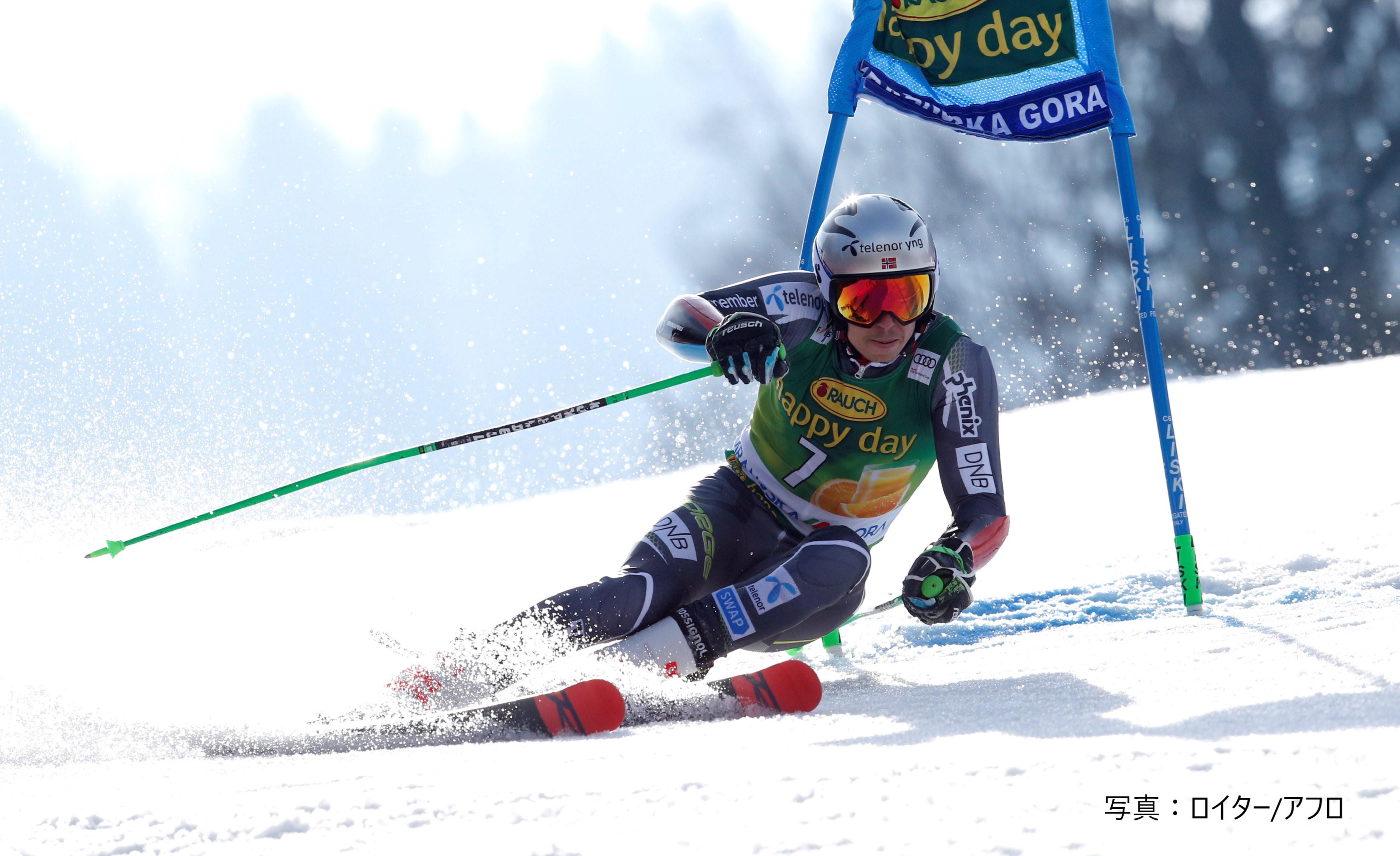 FIS ワールドカップスキー19/20」アルペン、ジャンプ、モーグル ...