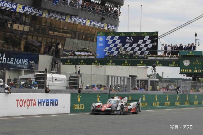記憶に新しい、トヨタ ラスト1周の悲劇。ル・マンの厳しさを世に知らしめた瞬間を今一度振り返る。