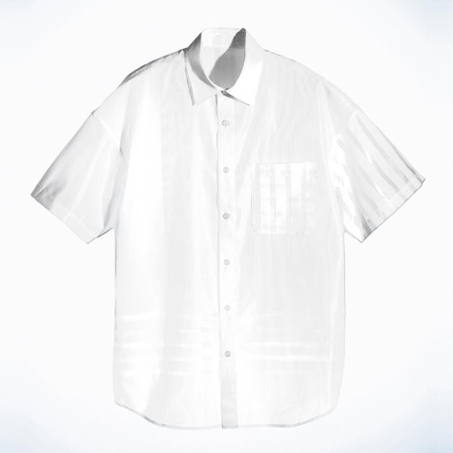 [メンズ]シャツ¥15,120(税込)