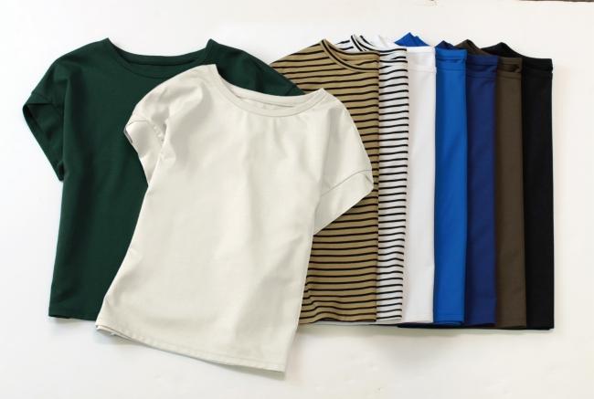 Tシャツ ¥12,960(税込)