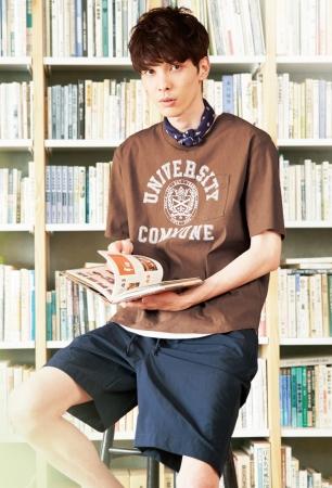T恤¥8,532(含税)