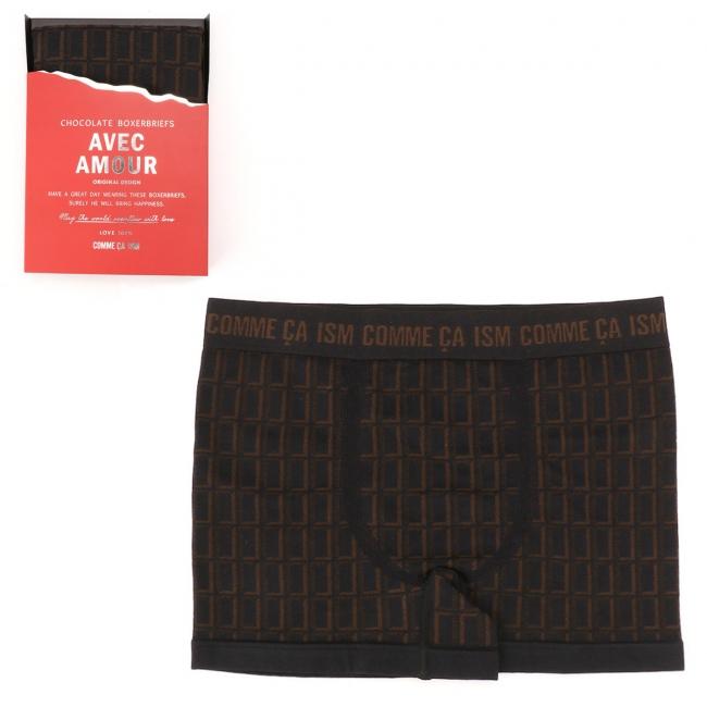 チョコパンツ 1,600円(税込)カラー:ブラック