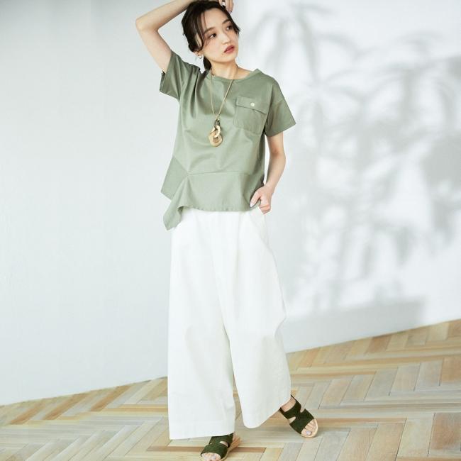 Tシャツ 5,400円(税込)