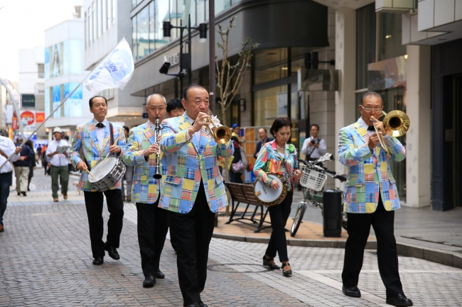 横濱 JAZZ PROMENADE 2016_3