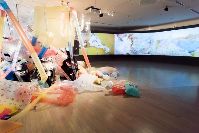横浜で過ごす11月3日「文化の日」。横浜美術館は開館記念日として観覧無料1