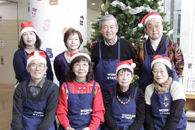 0歳もOK!子ども向けクリスマス特集 in 横浜2