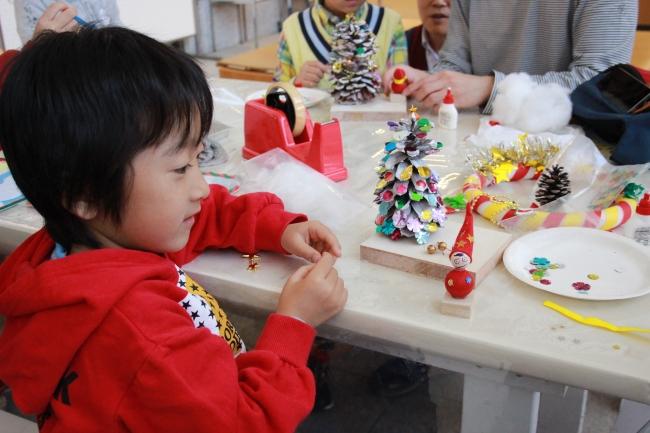 0歳もOK!子ども向けクリスマス特集 in 横浜1
