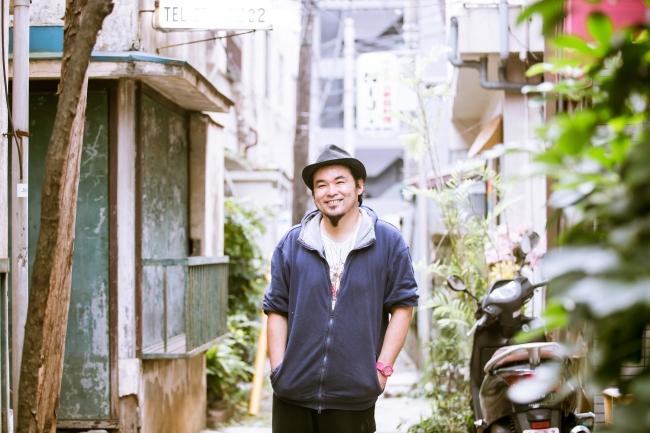 現代美術家 渡辺篤さん
