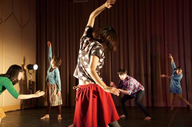 横浜ダンスコレクション2017 6