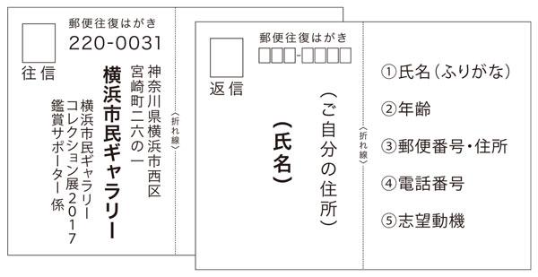 総点数約1300点のコレクションを持つ横浜市民ギャラリーが、鑑賞サポーター大募集!3