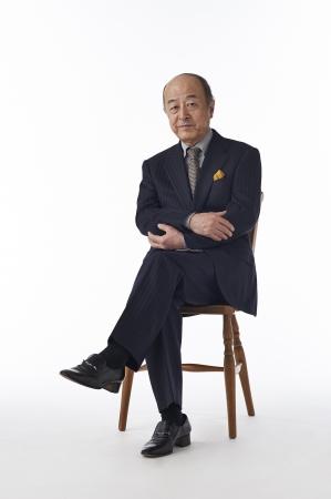 音楽監督・池辺晋一郎