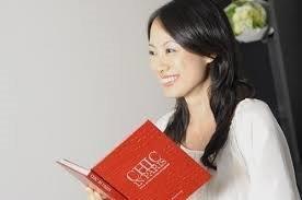 料理研究家・那須井綾子