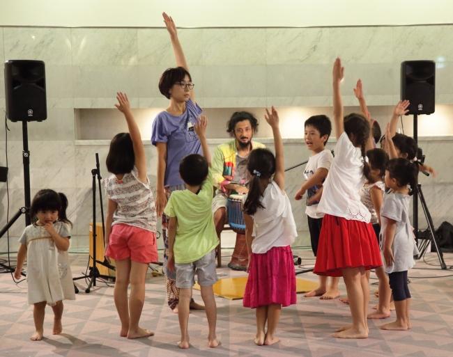 横浜ダンスコレクション5