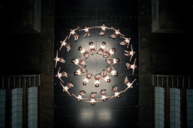 横浜ダンスコレクション4