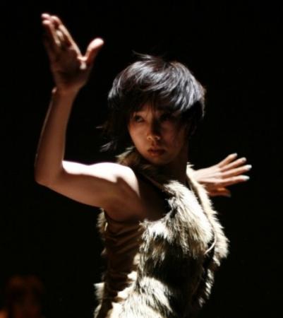 横浜ダンスコレクション8