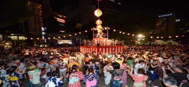 横浜ダンスコレクション3