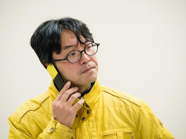 大谷能生 Ootani Yoshio