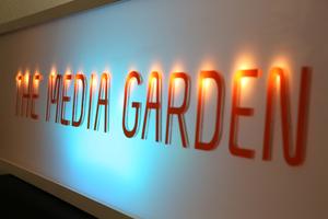 卒業プロジェクト '16展 THE MEDIA GARDEN
