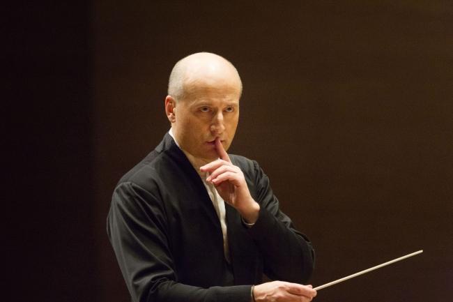 ©Takashi Mochizuki・NHK Symphony Orchestra