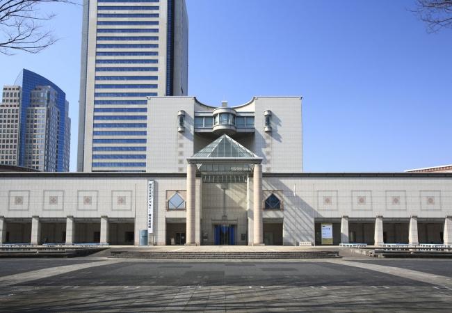 「横浜美術館」の画像検索結果