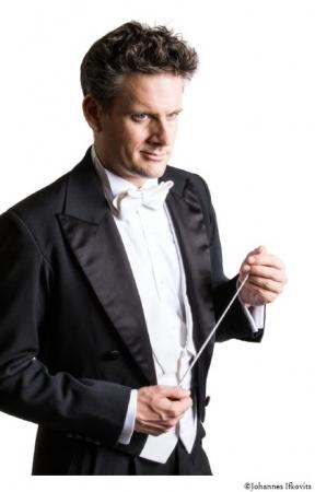 ヨーロッパで最も注目される新星指揮者フィリップ・ジョルダン2