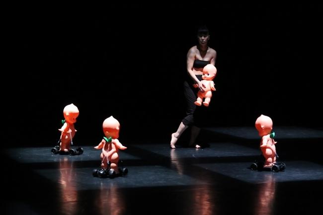 横浜ダンスコレクション2