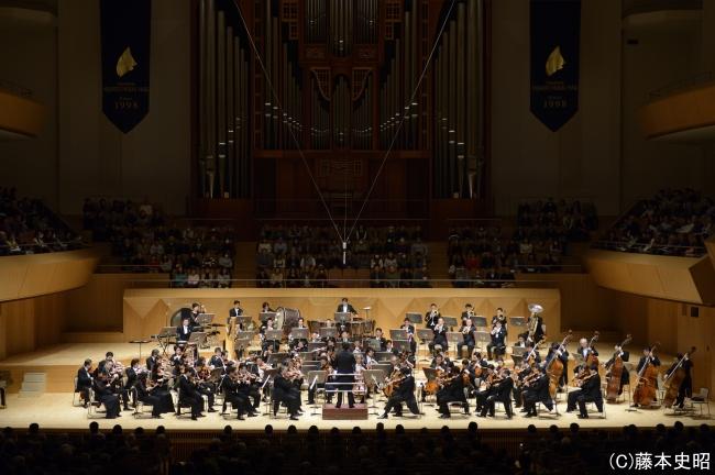 NHK交響楽団による横浜公演1