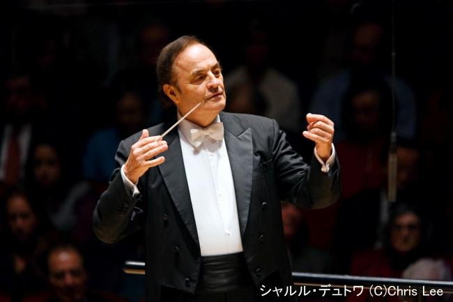 NHK交響楽団による横浜公演2