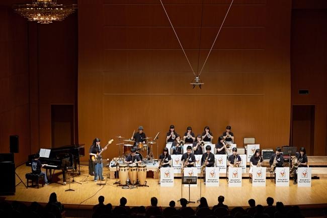 熱帯JAZZ楽団3