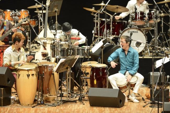 熱帯JAZZ楽団2
