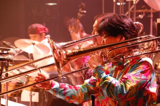 熱帯JAZZ楽団1