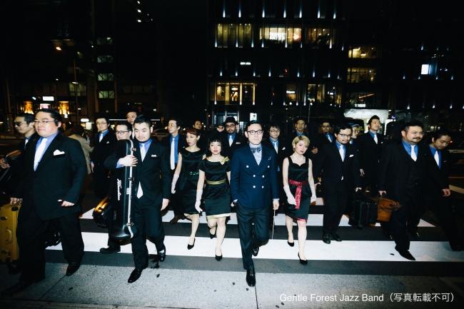 横濱 JAZZ PROMENADE3