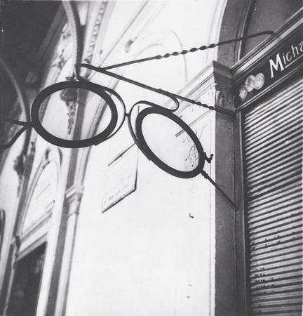 インドリッヒ・シュティルスキー『この頃の針の先で』より 1934年頃 横浜美術館蔵