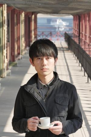 Nobori Yoshiki Photo:Takahashi Keisuke