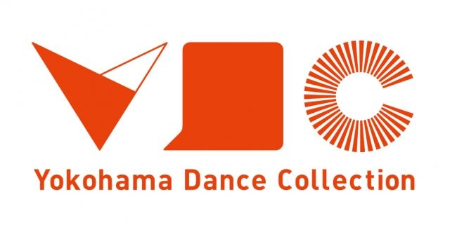 横浜ダンスコレクションのロゴ