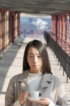Mase Natsumi Photo:Takahashi Keisuke