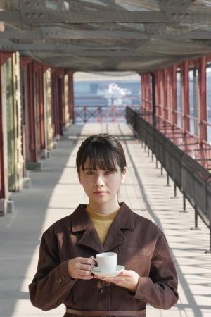 Mochizuki Meiry Photo:Takahashi Keisuke