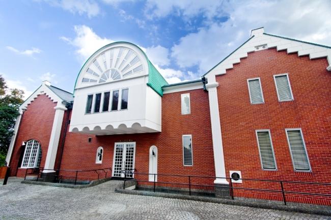 現在の大佛次郎記念館