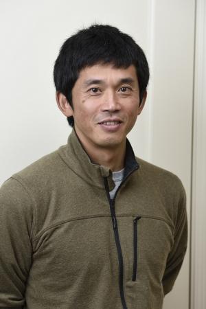 撮影:朝日新聞社