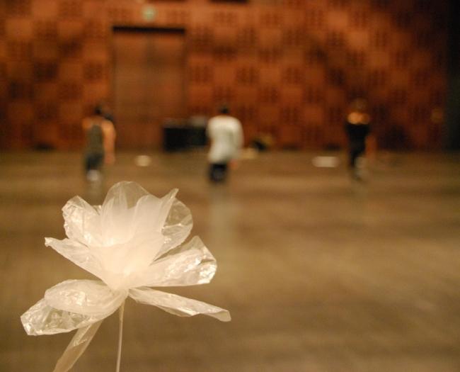 横浜ダンスコレクション2016・オープニングプログラム『無・音・花』とは3