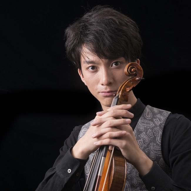 山根 一仁 (C)K.MIURA