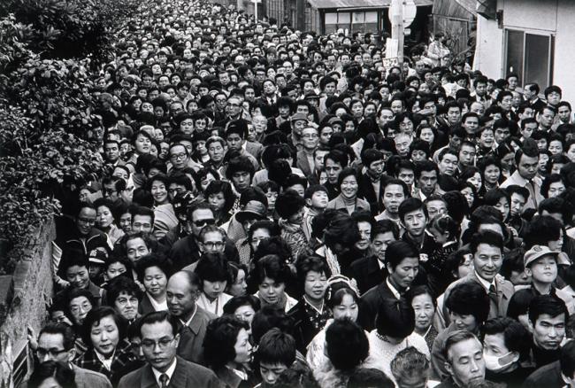 横浜市民ギャラリーコレクション展2016「風景ーそれぞれのまなざし」3