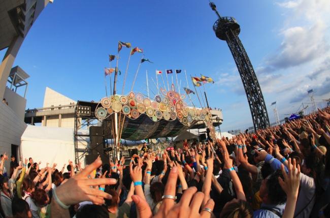 """日本最大の旅の野外フェス""""旅祭2015""""に人気音楽ユニット、Goose houseの出演が決定!"""