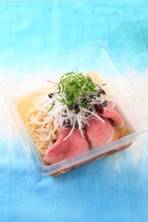 Gluten Free Cold Noodle-グルテンフリーコールドヌードル-