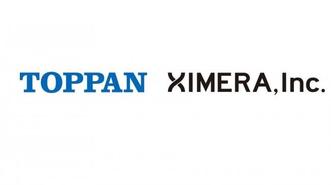凸版印刷とキメラが資本業務提携を締結