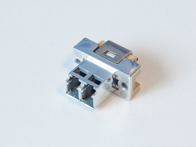 小型光トランシーバー堅牢モデル