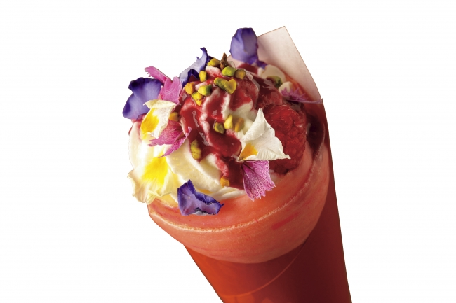 エリザベス・プリンセス 990円 ※71%エリザベスチョコレートを使用 ●9階「ア・ル・ロイック」